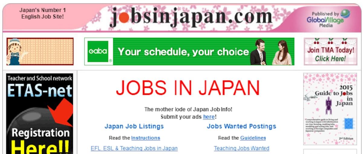 top 5 esl job sites