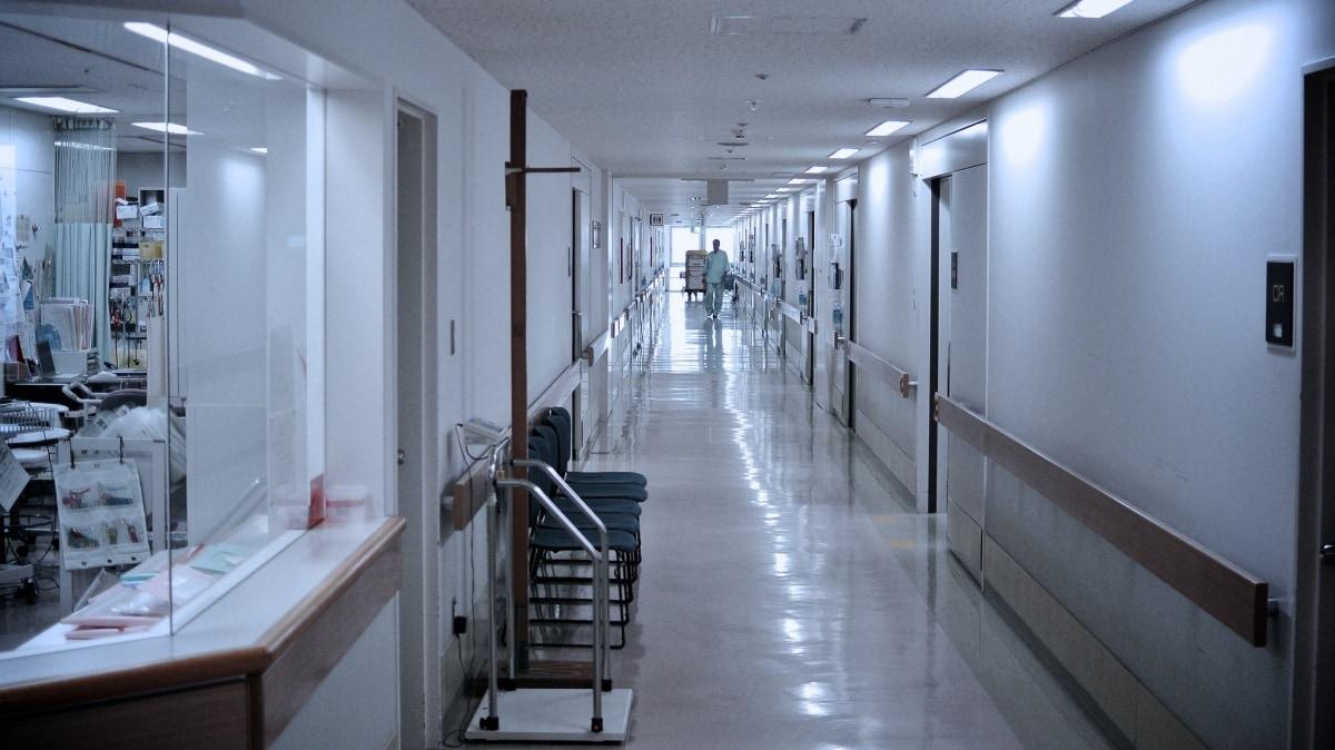 1. Hospitals & Clinics