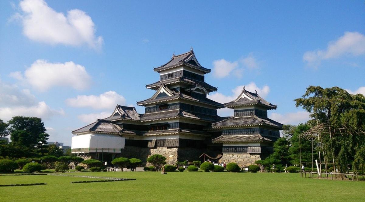全方位接觸大阪城