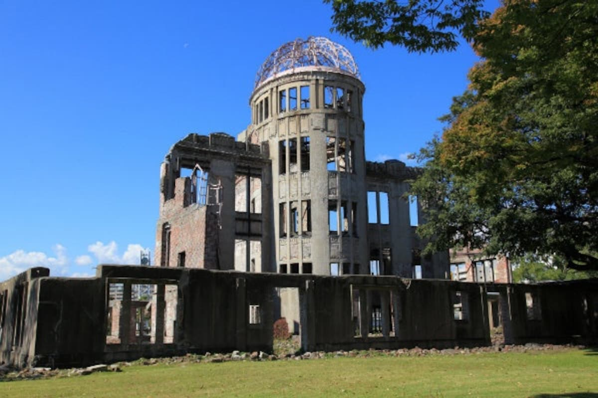 Hiroshima: Foreign Ministers' Meeting (Apr. 10-11)