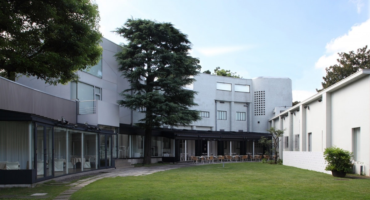 7. Hara Museum of Contemporary Art (Tokyo)
