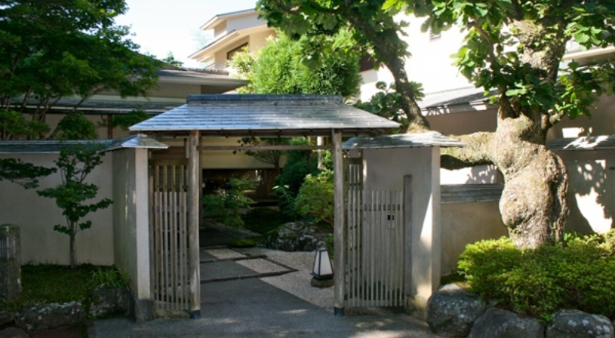 What is a 'Ryokan'?