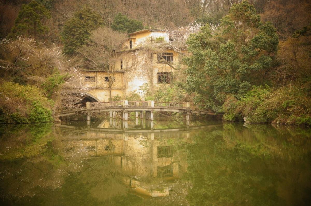 3. Ichiryu Ryokan Inn (เมืองKaizuka - Osaka)