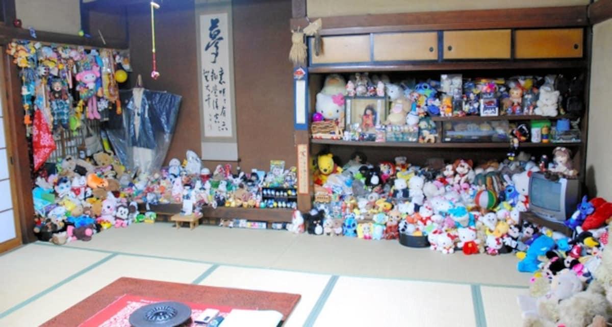 1. Ryokufuso (เมือง Ninohe - Iwate)