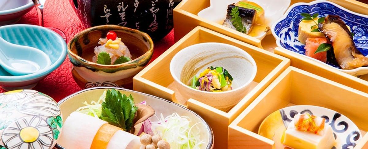 7. Ogawaya (Gifu)