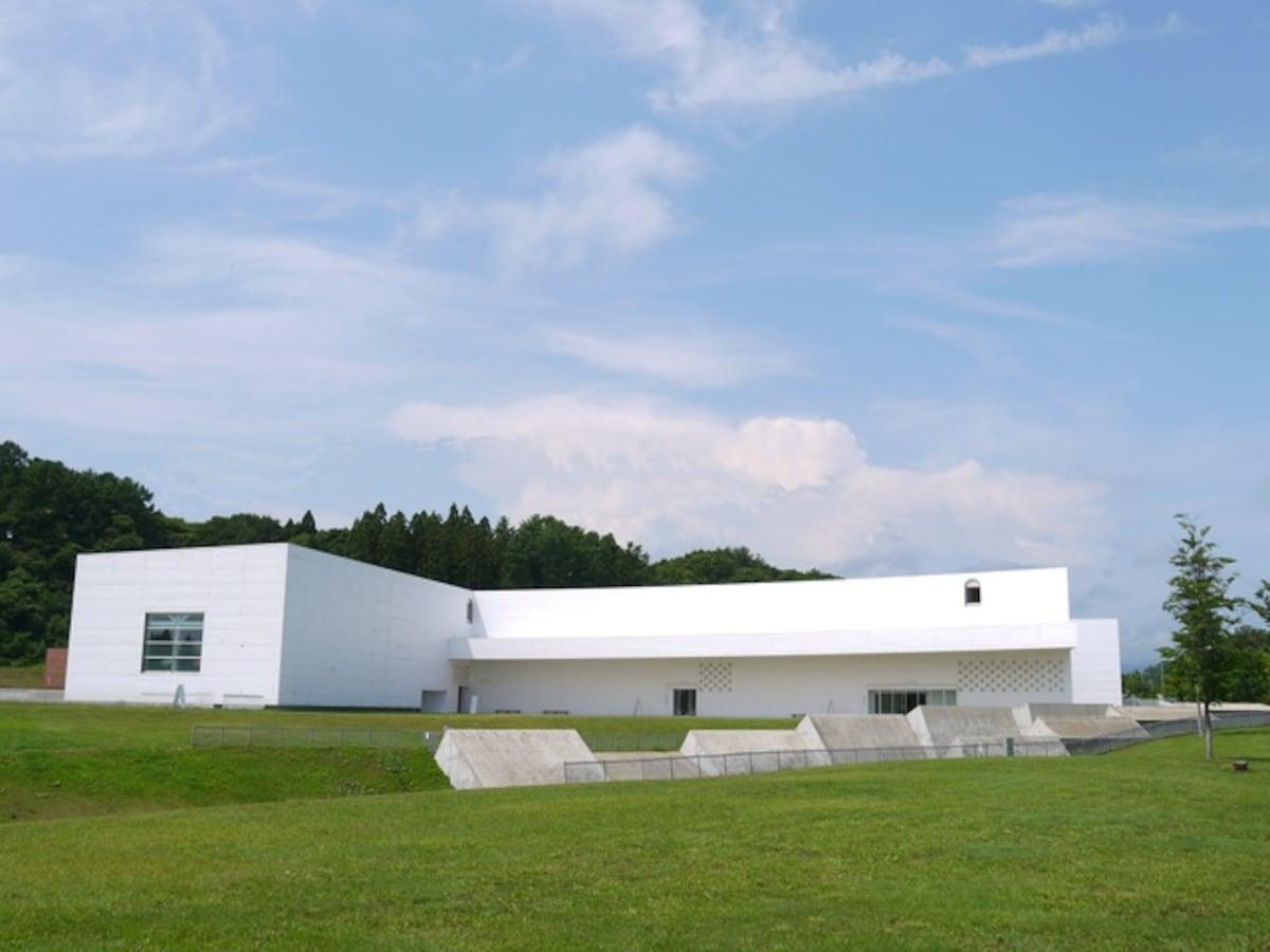 7. Aomori Museum of Art (Aomori)