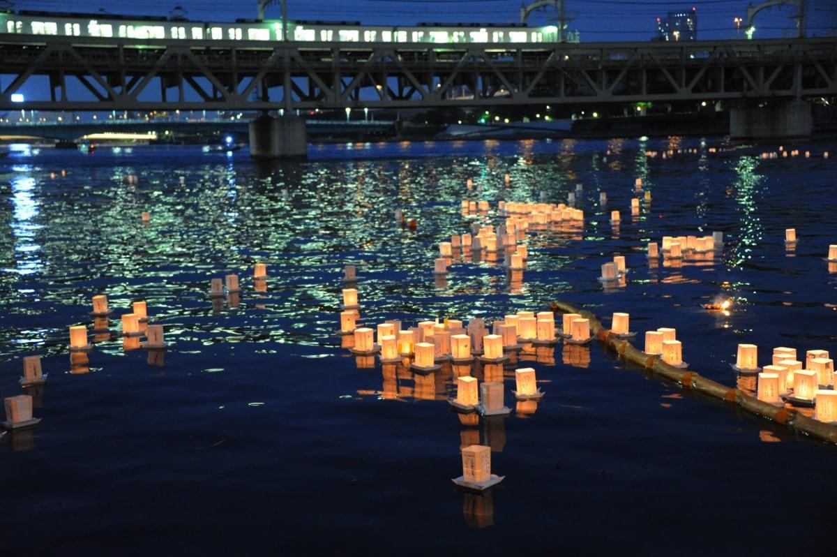 6. Asakusa Summer Evening Festival