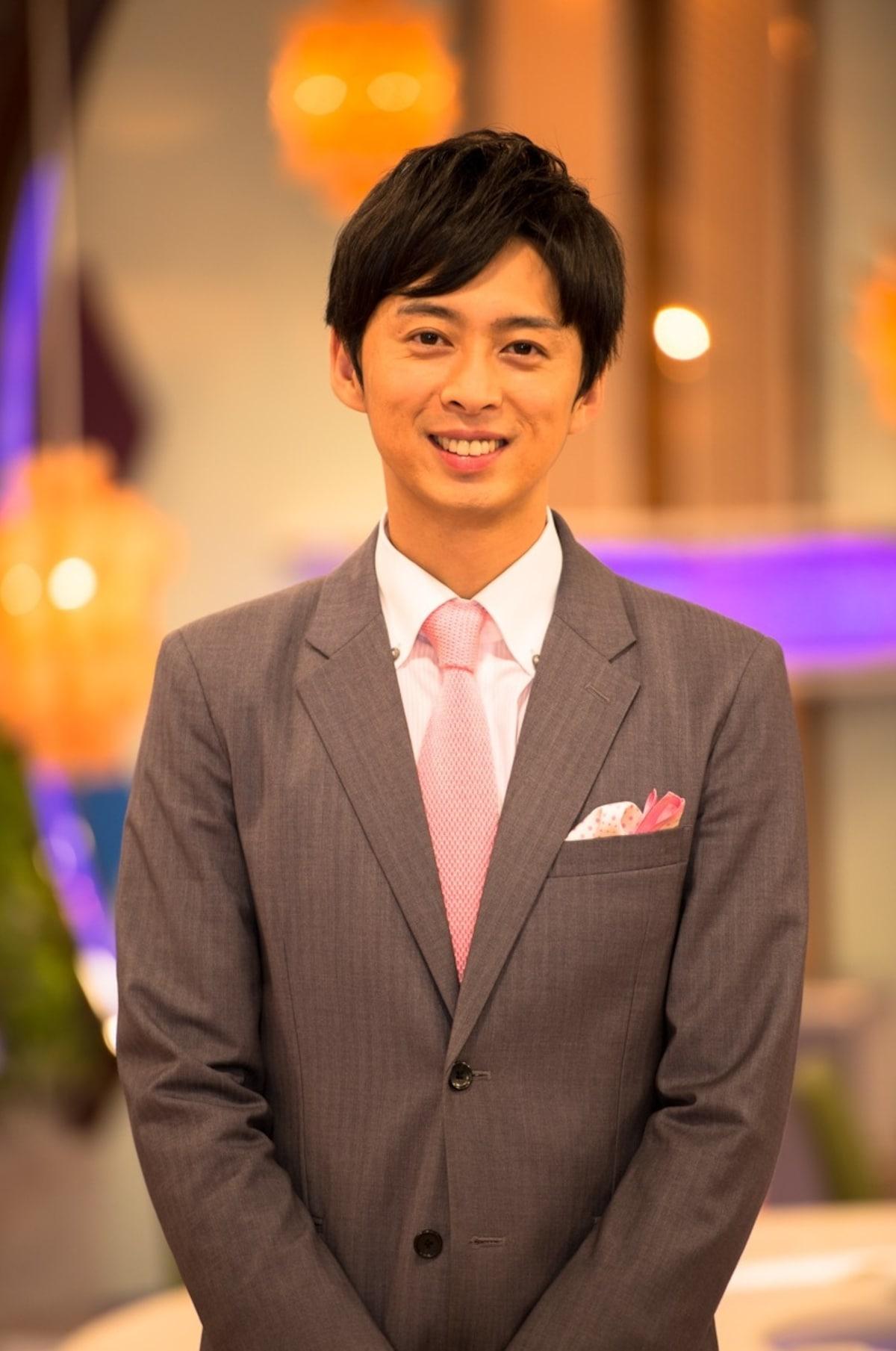 Top5 蓬莱大介  读卖电视台(読売テレビ)