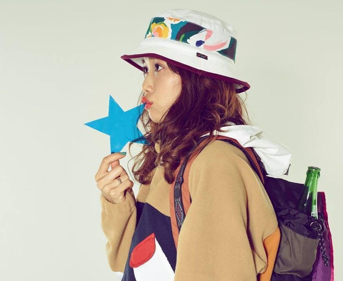 1. หมวก
