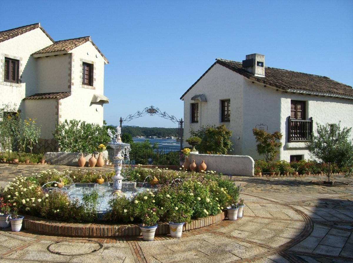 4. Shima Mediterranean Village (Mie)