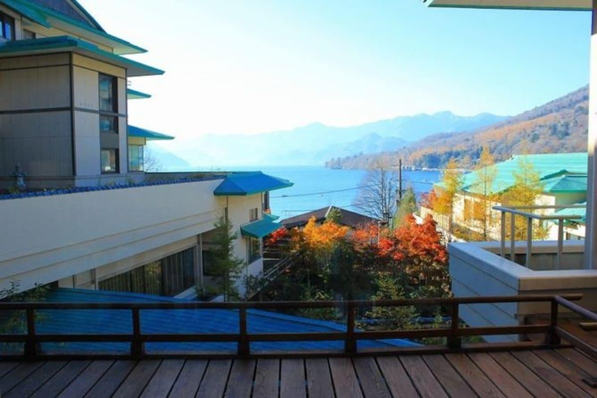 5. Hoshino Resort Kai Nikko