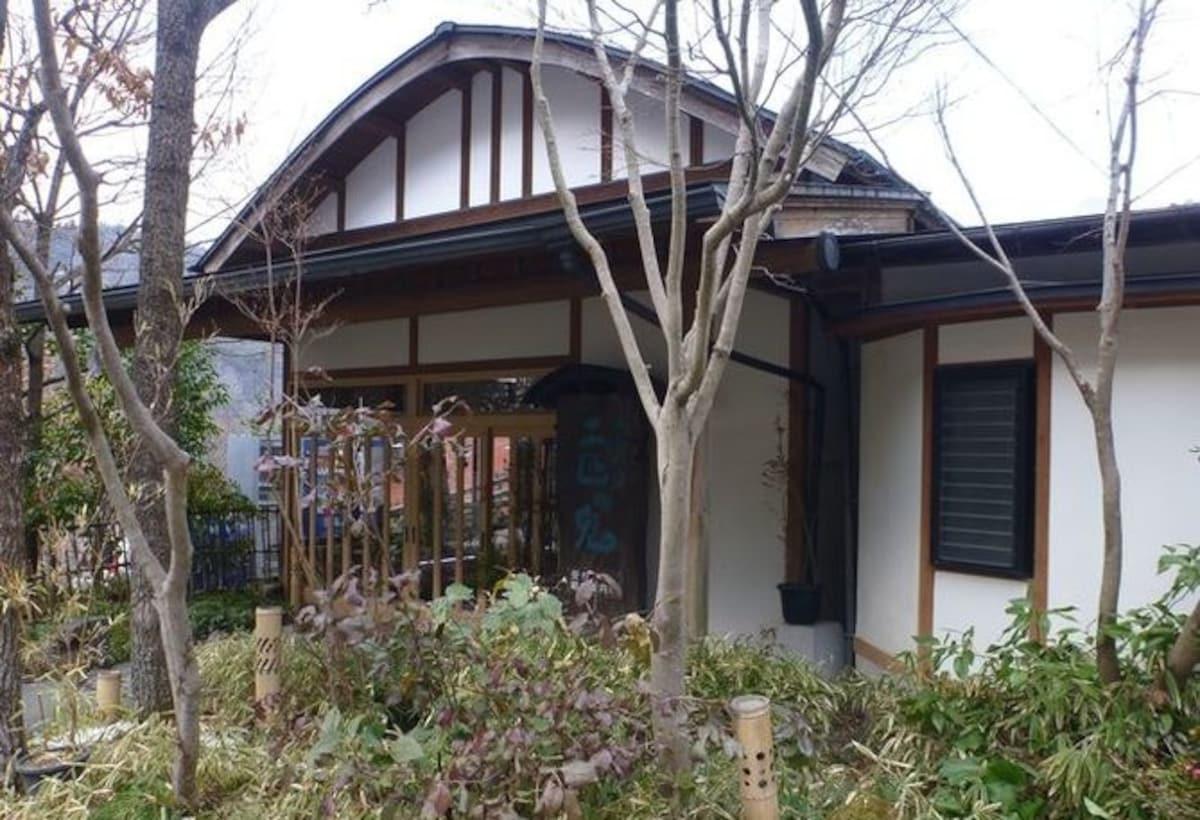 Tsuru-no-Ongaeshi Yomigaeri Inn Kakureisen
