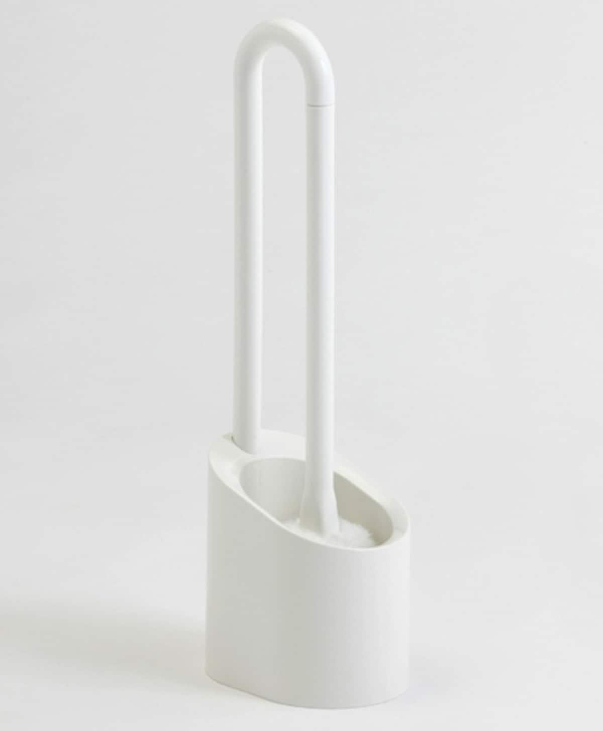 6. แปรงขัดโถ Float Slim Toilet Brush