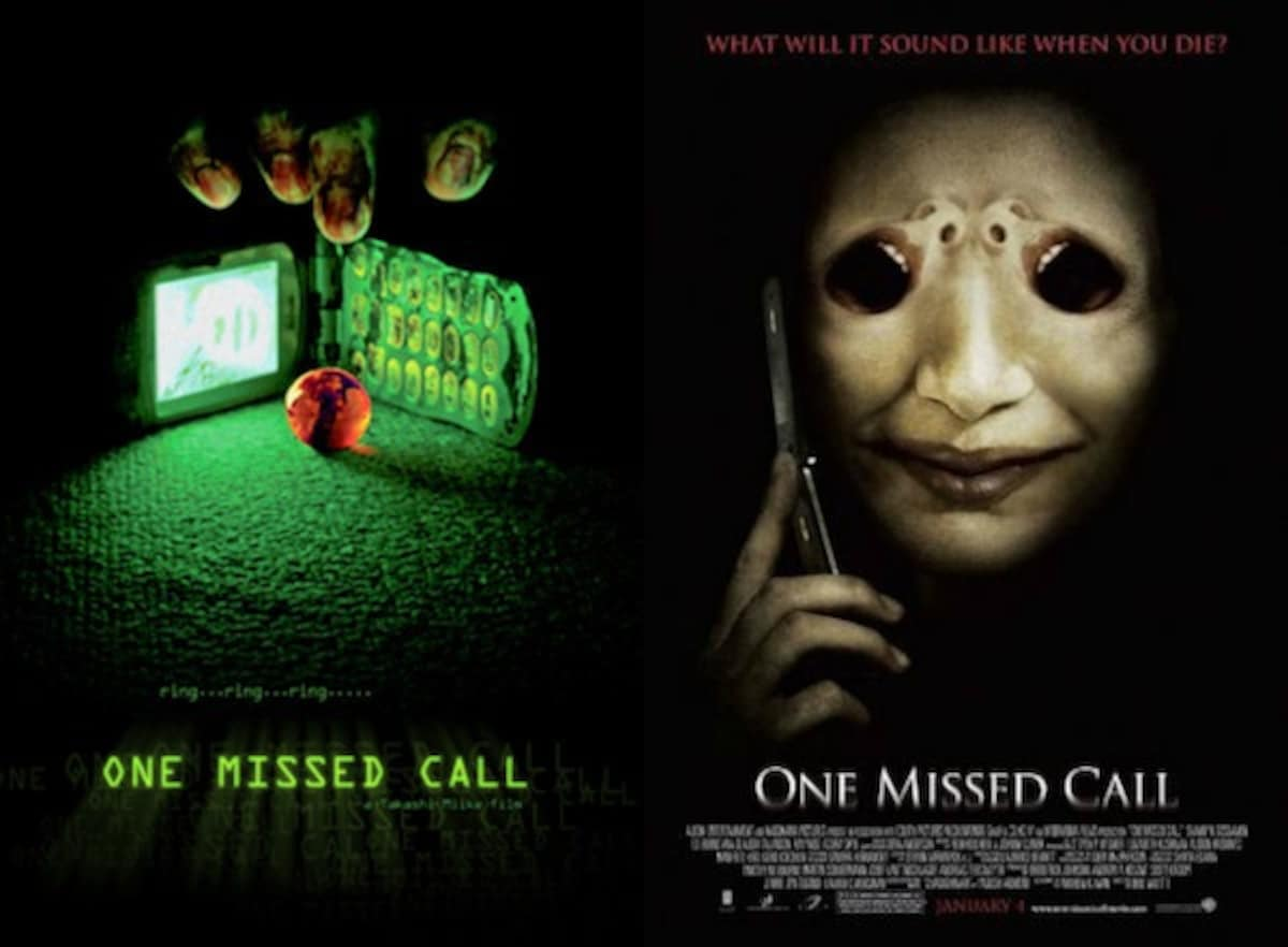 5. One Missed Call