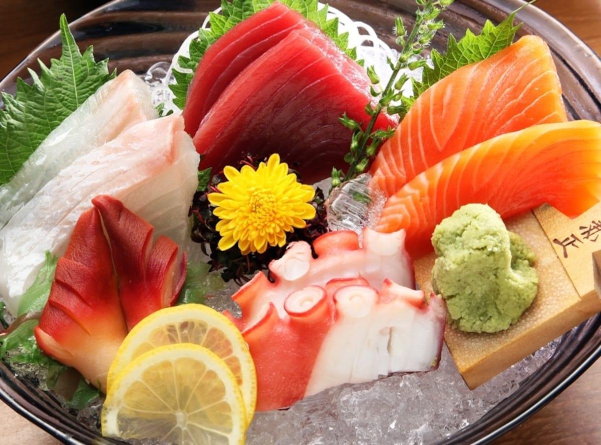 4.구운 생선