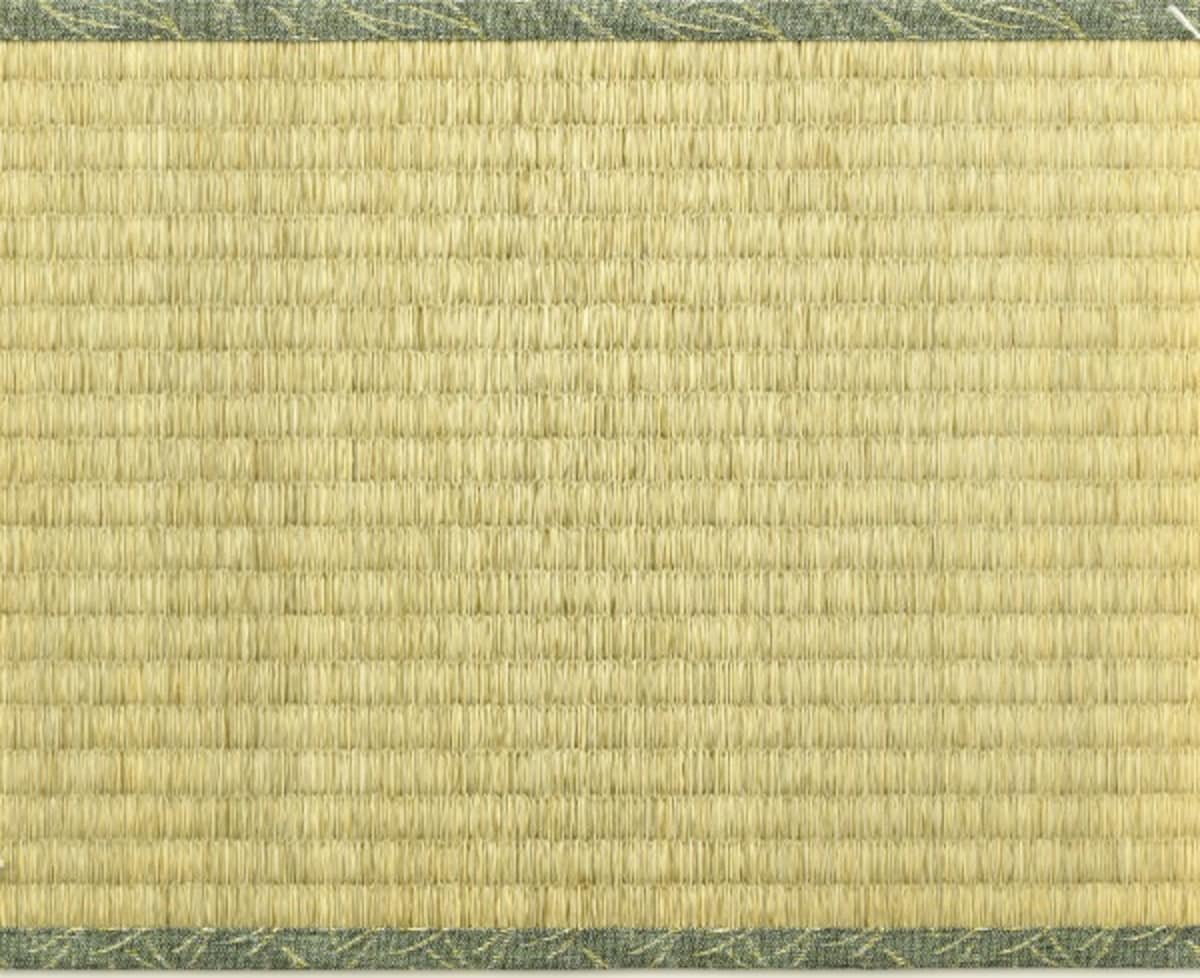 10. Don't Step on the Border of a Tatami Mat