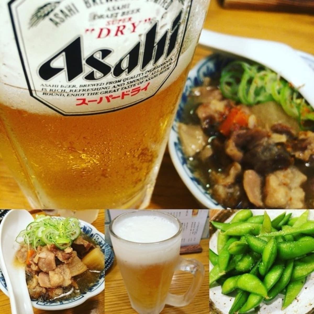 5. Motsuyaki Eiji (นอกเกทสถานี)