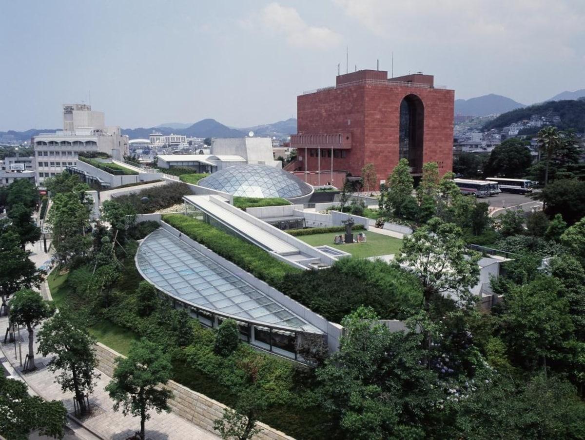 6. พิพิธภัณฑ์ระเบิดปรมาณู Nagasaki