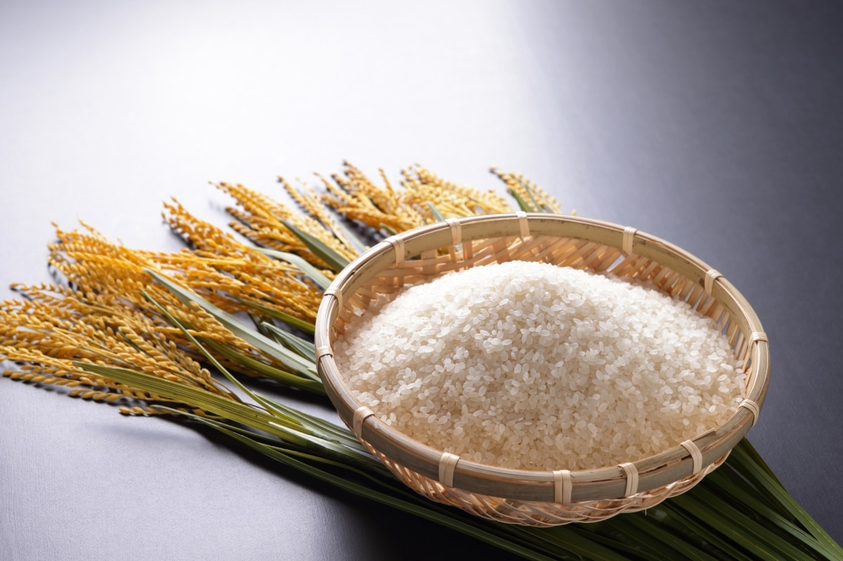 A Shopper S Guide To Japanese Rice All About Japan