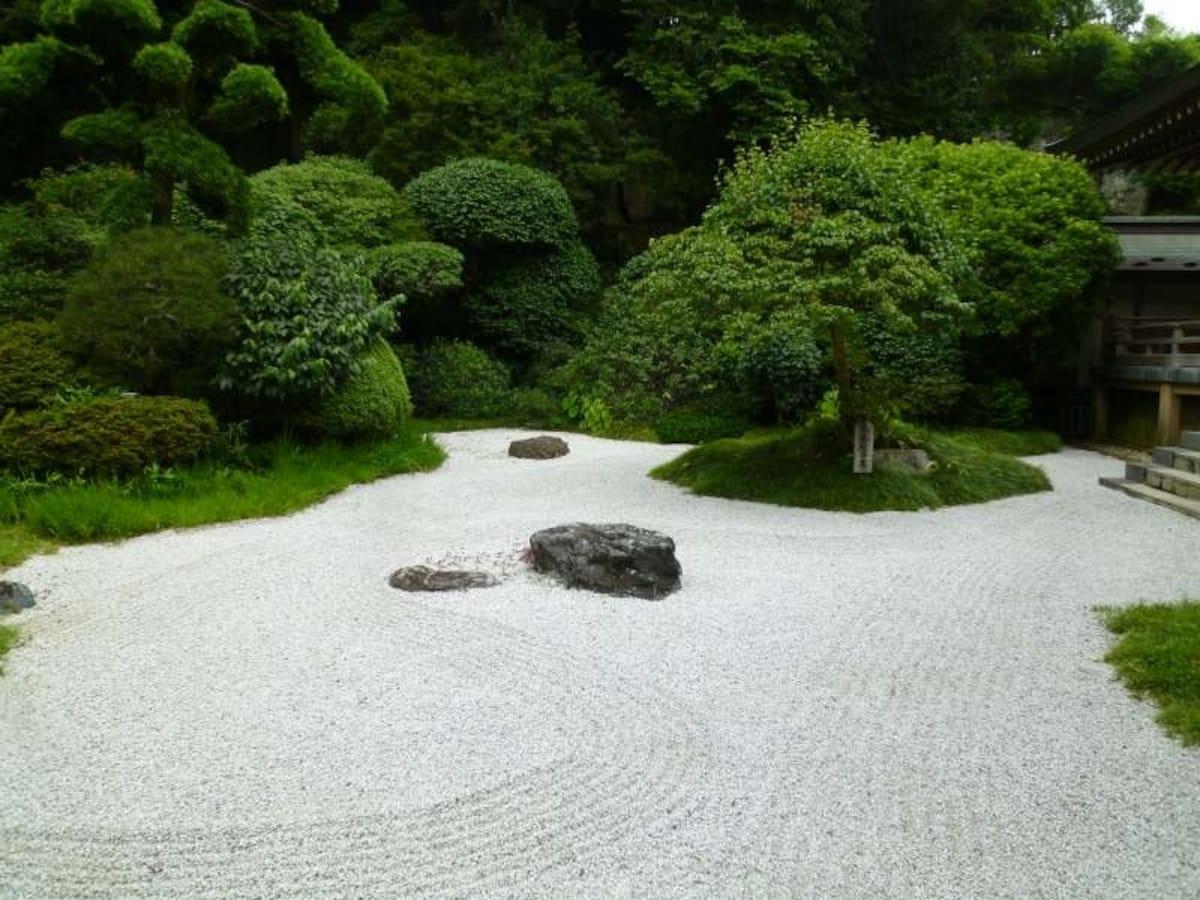 Zen Culture Tour