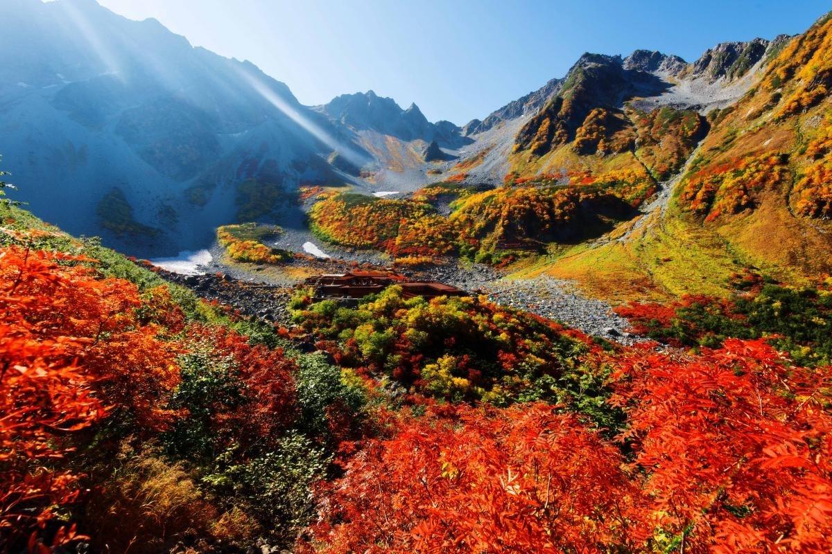 要的就是這類絕景!日本紅葉賞期必去景點12選 | All About Japan