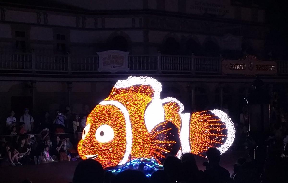 도쿄 디즈니 월드