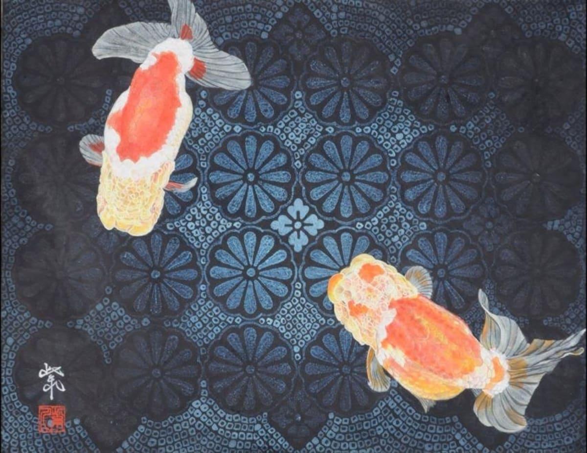 10. ปลาทอง