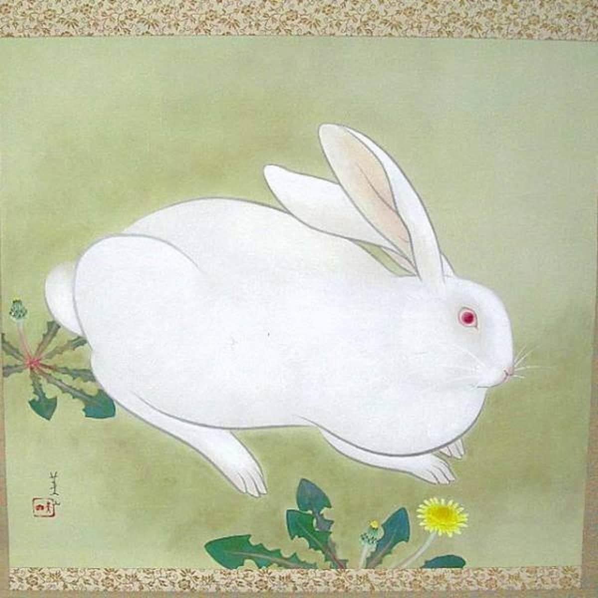 8. กระต่าย