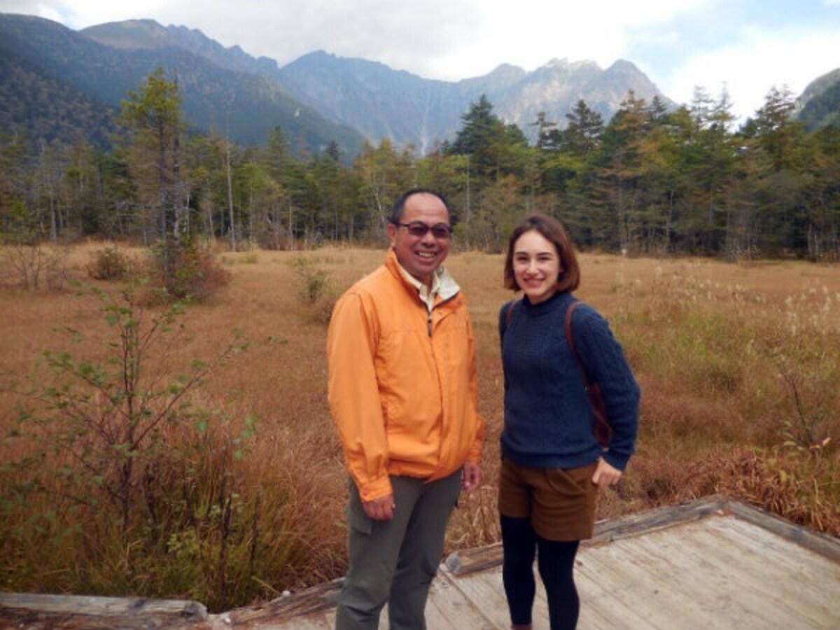 Kamikochi Nature Walk (Nagano)