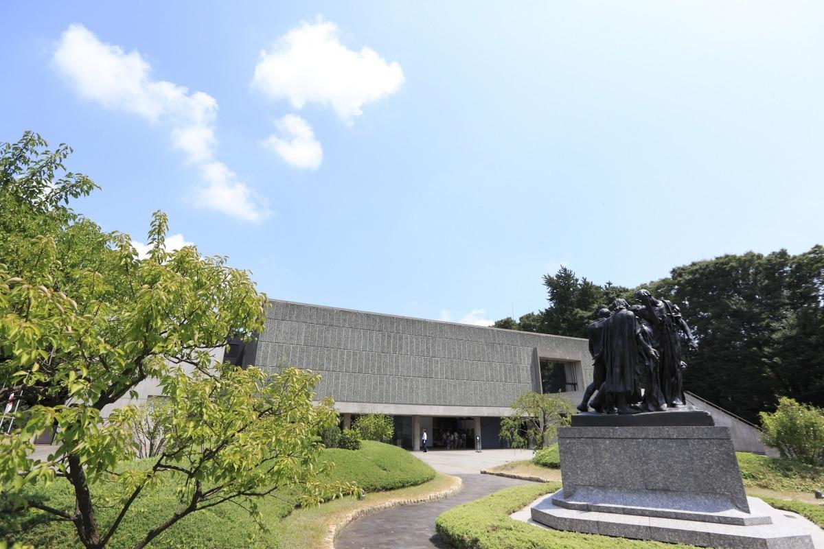 5. National Museum of Western Art (NMWA)