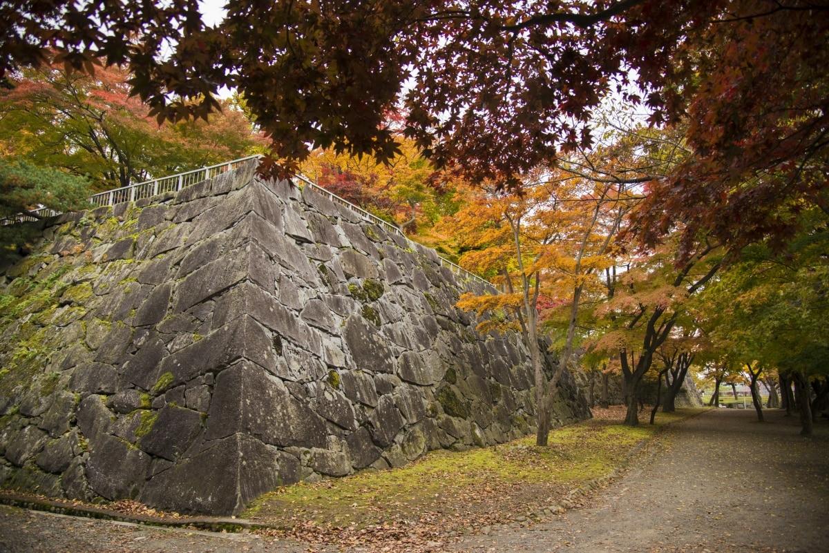 5. Iwate Park (Iwate)