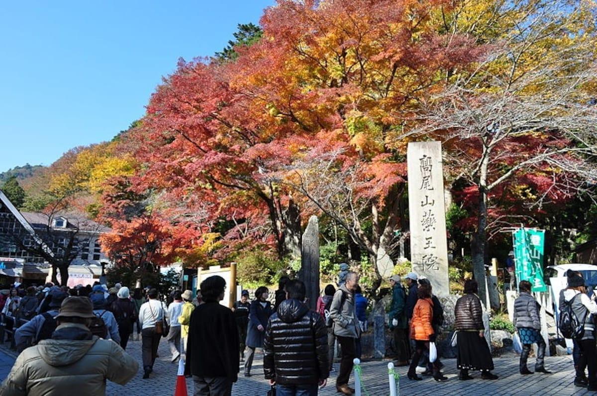 20. Mount Takao (Tokyo)