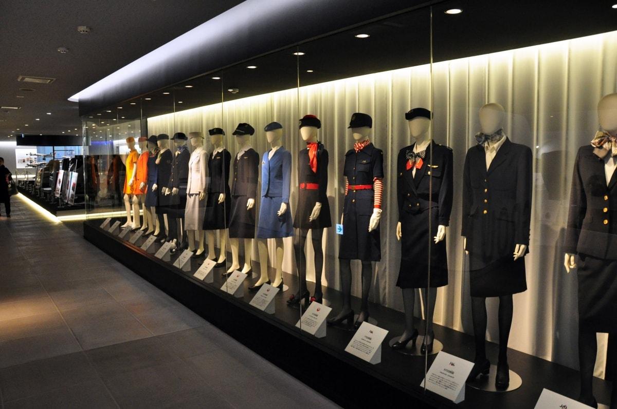 JAL Sky Museum