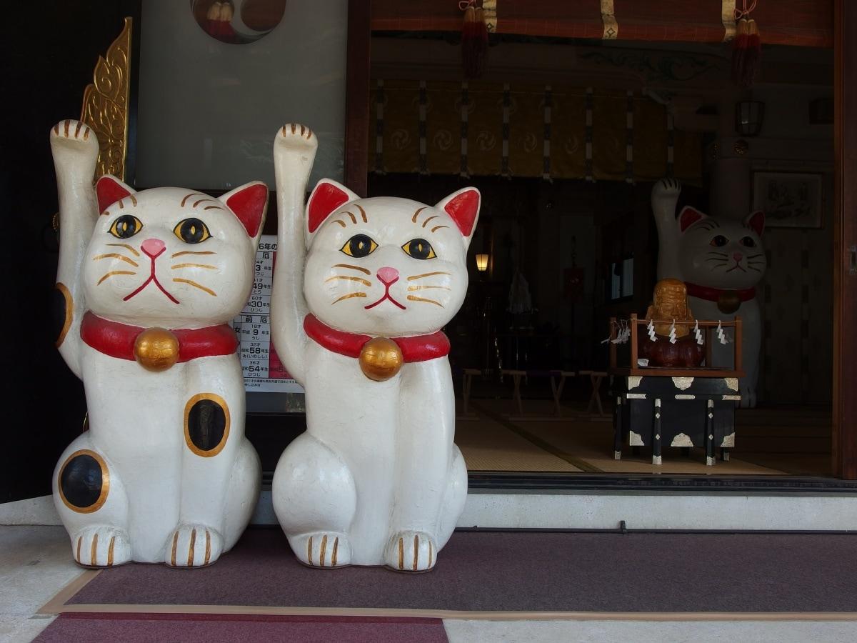 5. Imado Shrine (Asakusa, Tokyo)