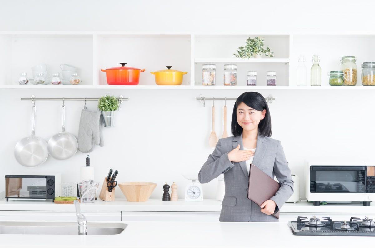 Fudosan-ya: Real Estate Agencies