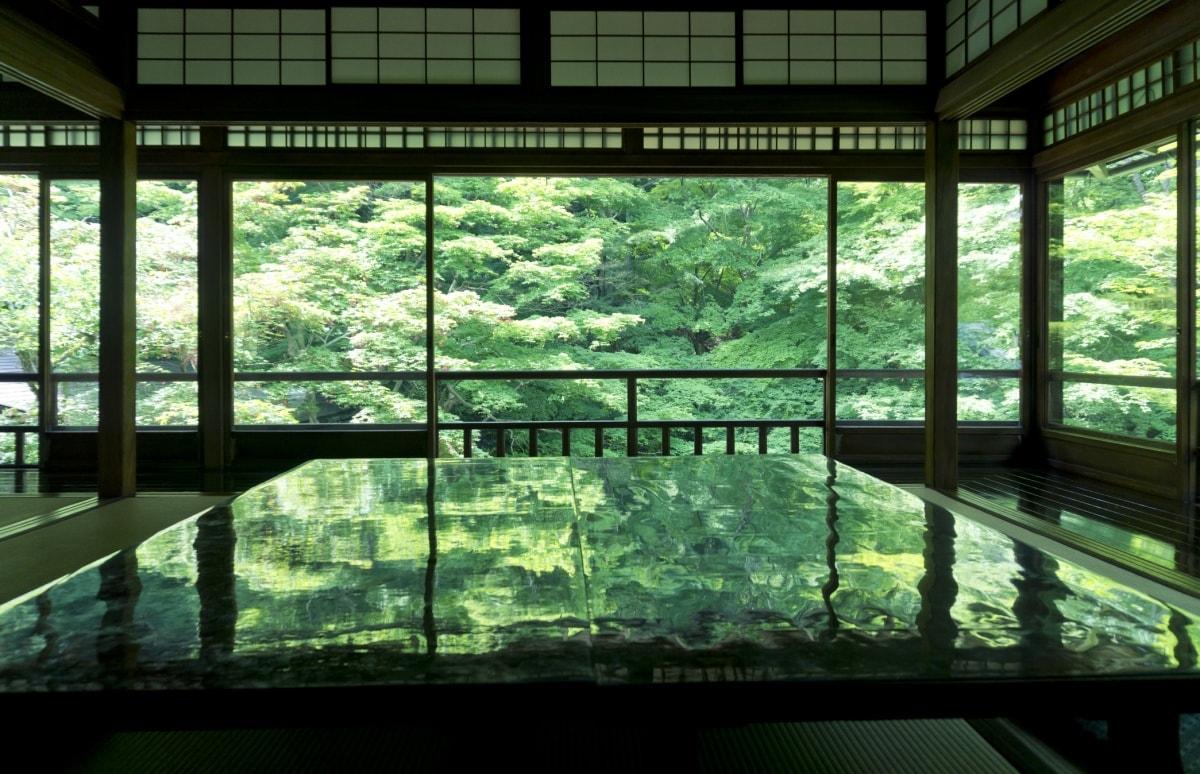 漫步瑠璃光院,目睹京都寺廟的獨特紅葉美景   All About Japan