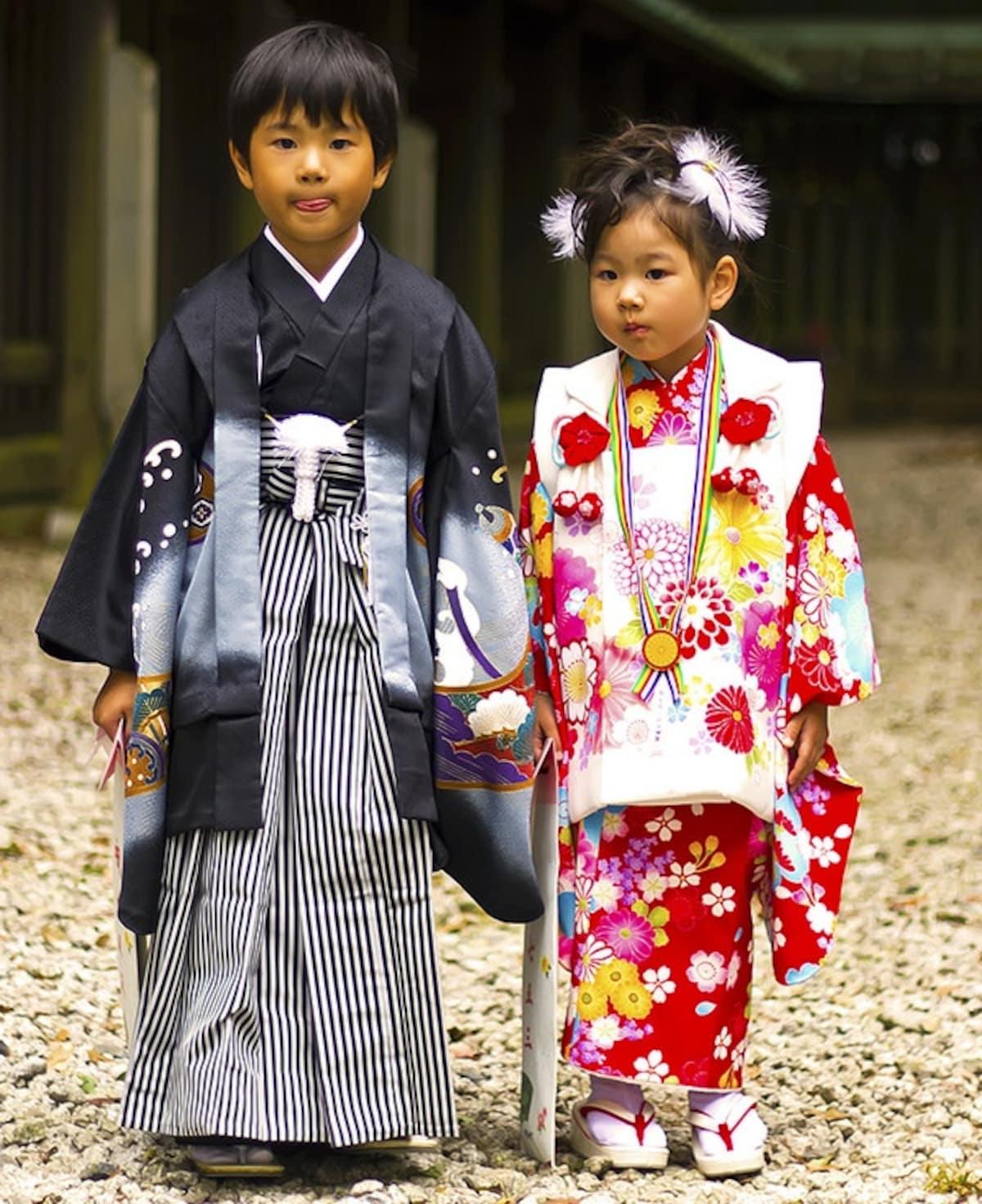 Shichi-Go-San (7-5-3)