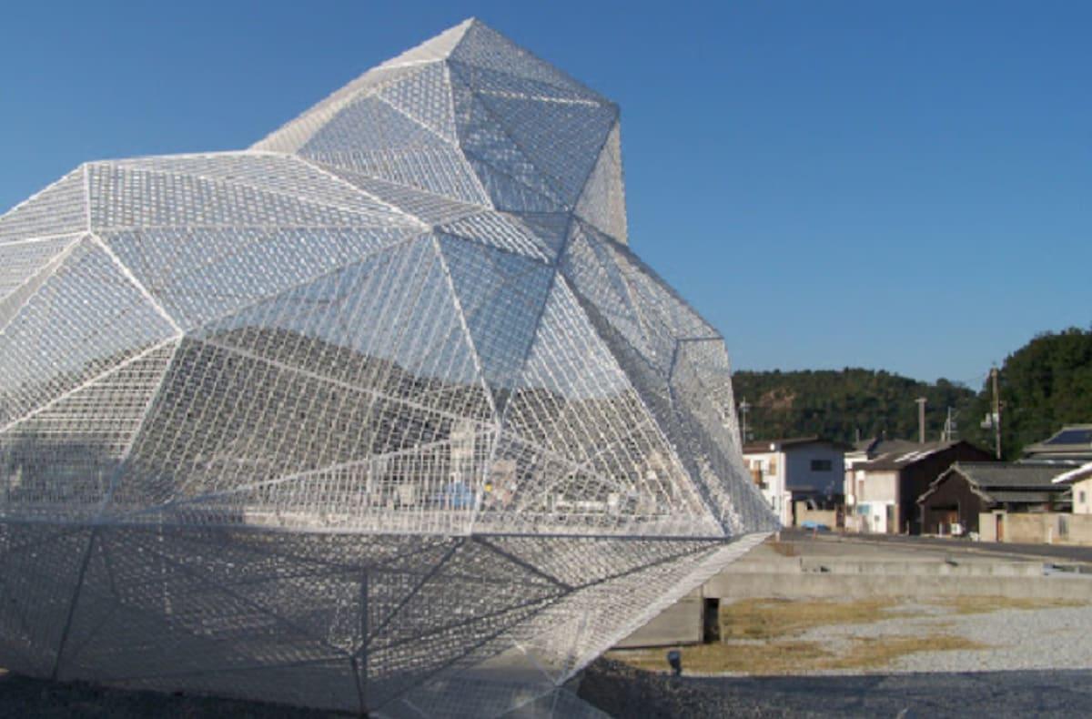 7. Setouchi Triennale (Mar. 20-Apr. 17, Jul. 18-Sep. 4, Oct. 8-Nov. 6)