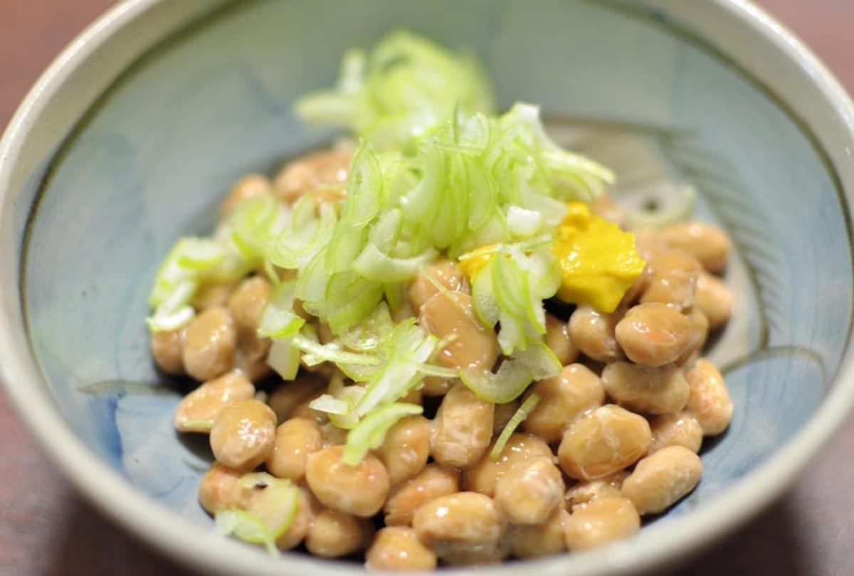 1. Natto