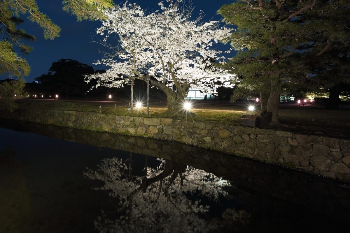 6. Ritsurin Garden (Takamatsu City, Kagawa)