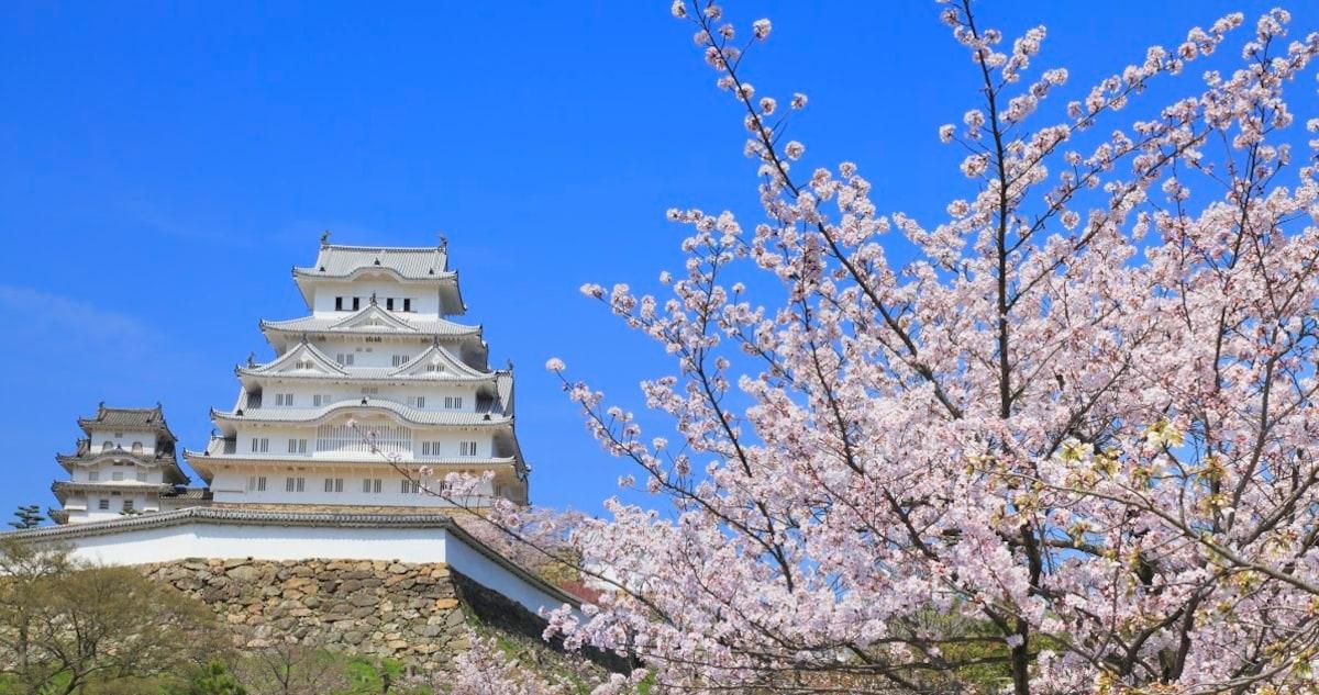 5. Himeji Castle