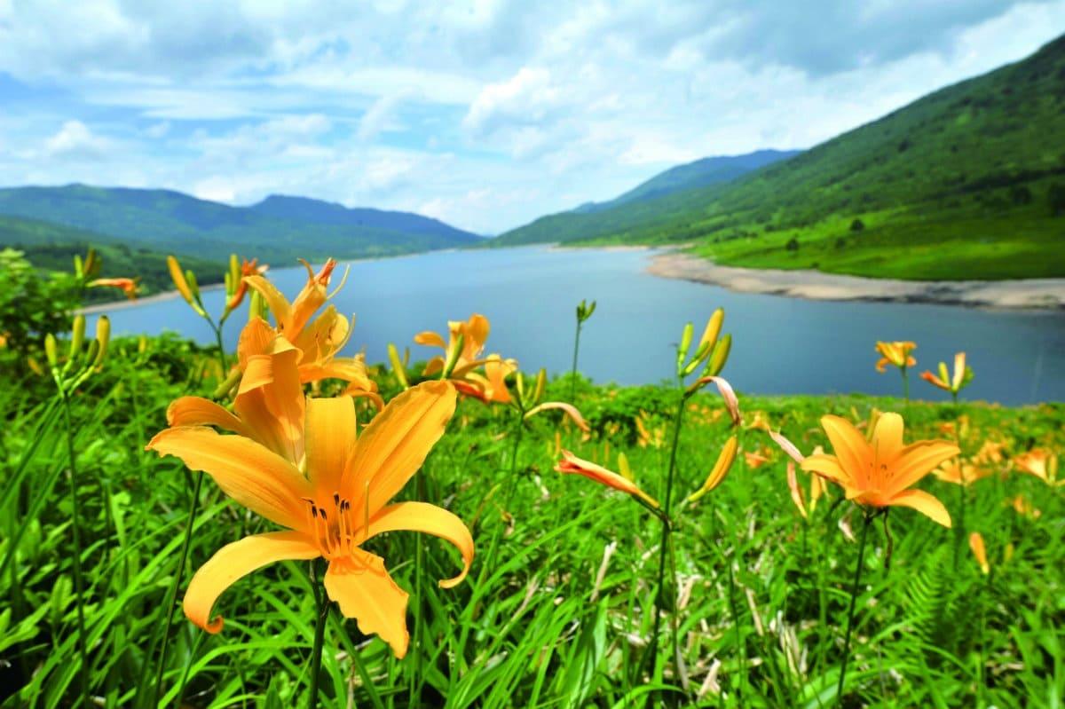 Lake Nozoriko