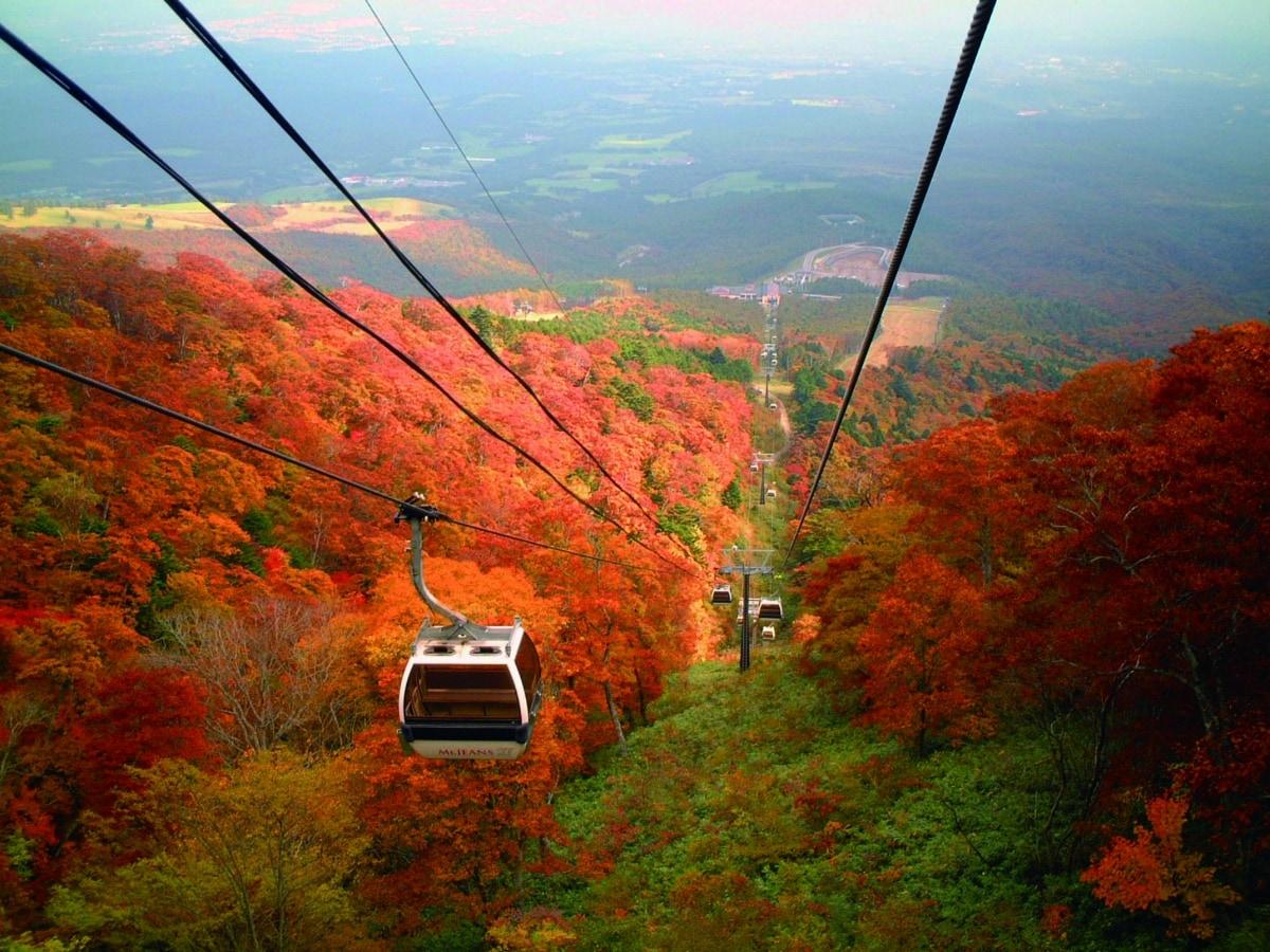 Mt. Jeans Nasu