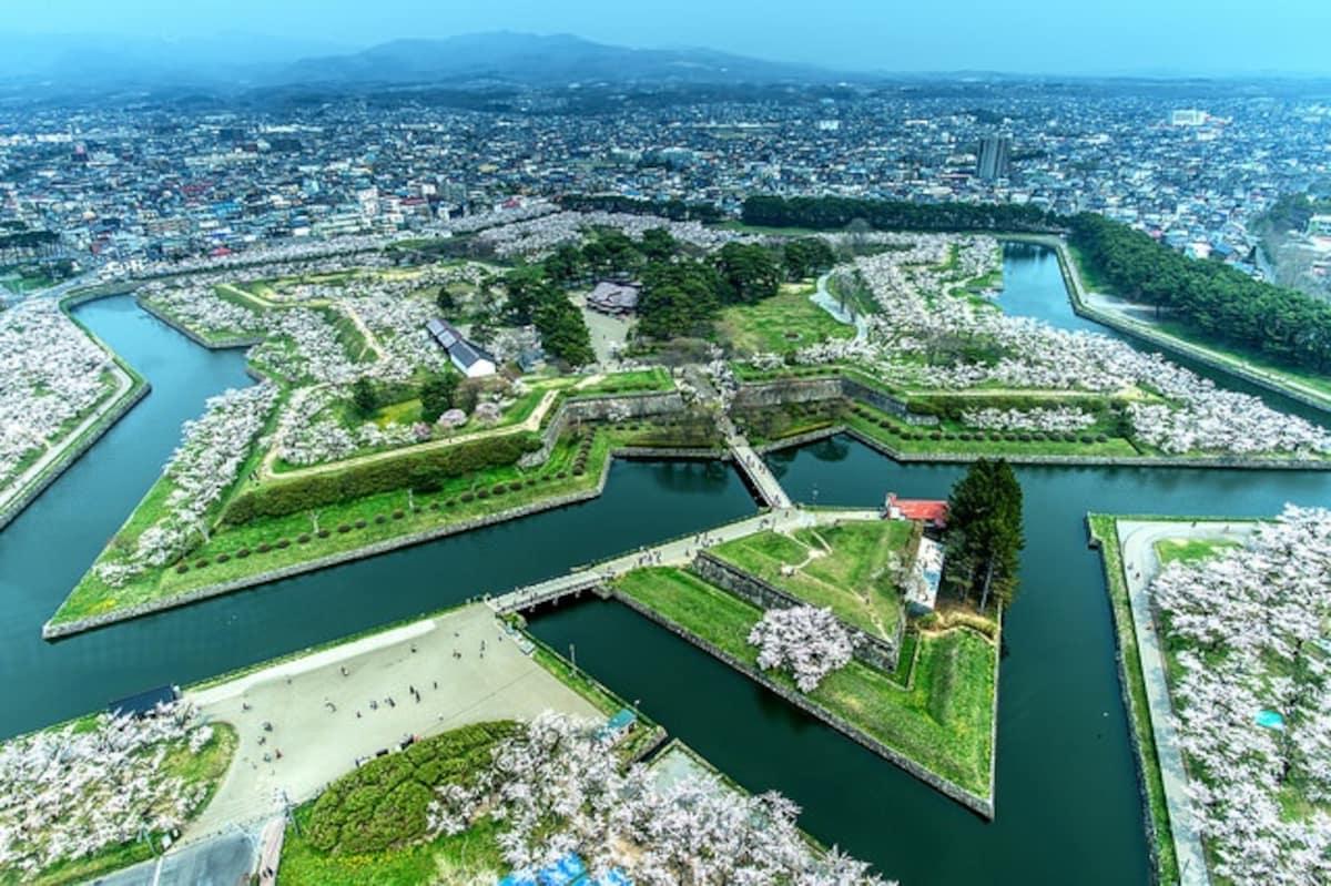 Hokkaido Area