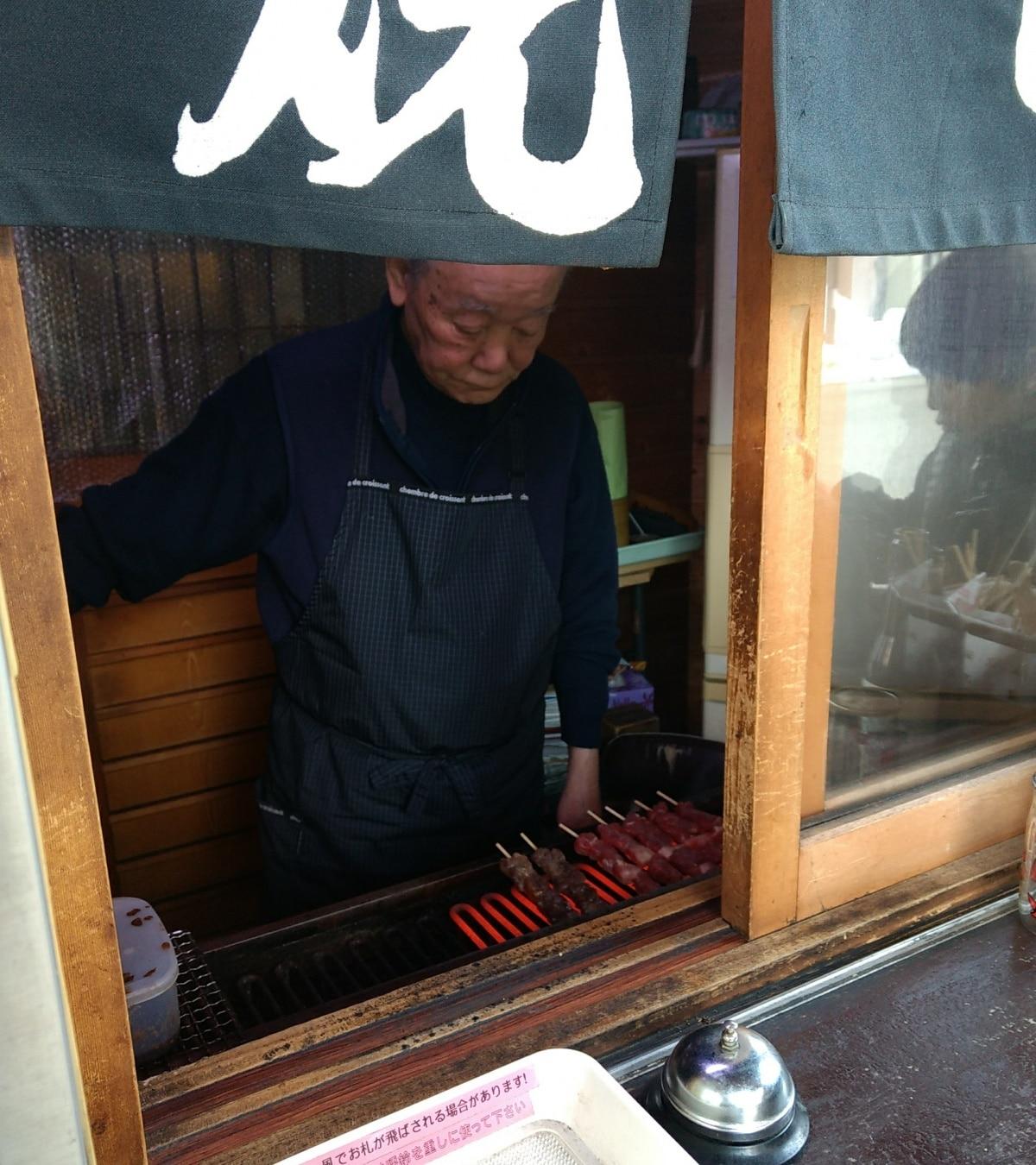1. Best Buy in Takayama: Hida Beef