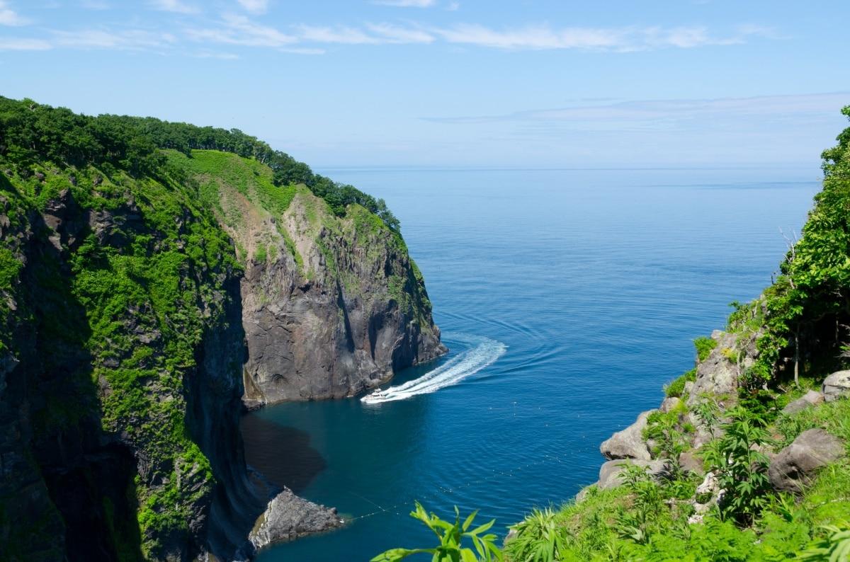4. Shiretoko (Hokkaido)