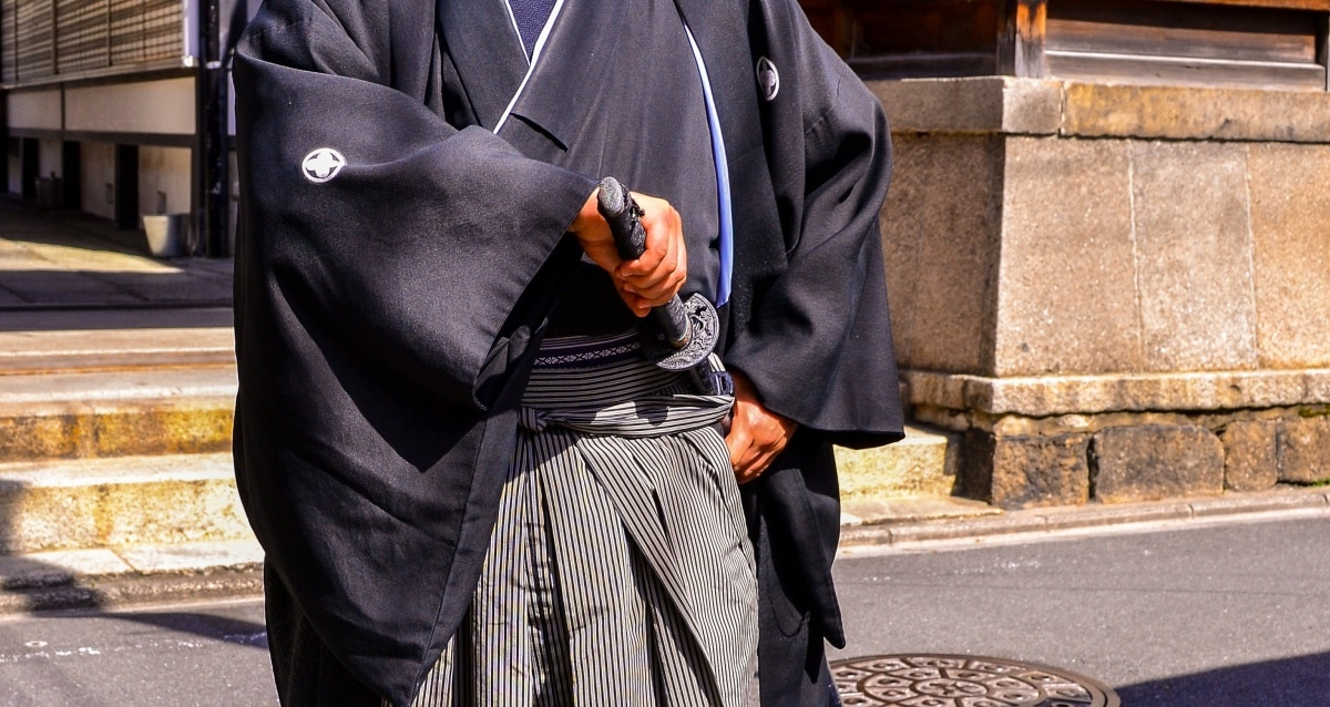 Dress Up As A Samurai Or Geisha In Kyoto All About Japan