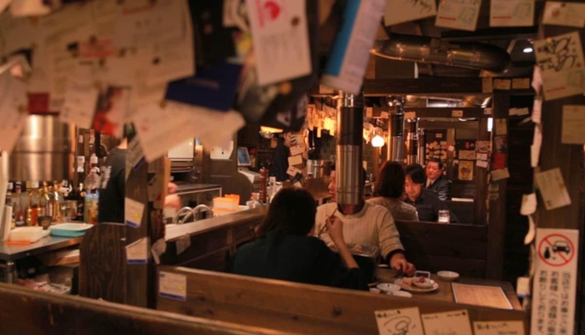 ร้านเนื้อย่างในโตเกียวจากต้นตำรับโอซาก้า! เมนูเด็ดคือหม้อไฟเครื่องใน
