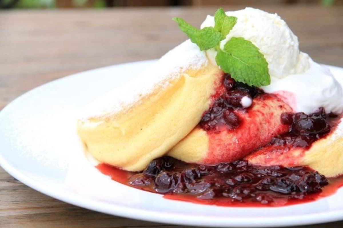 1. Shiawase no Pancake