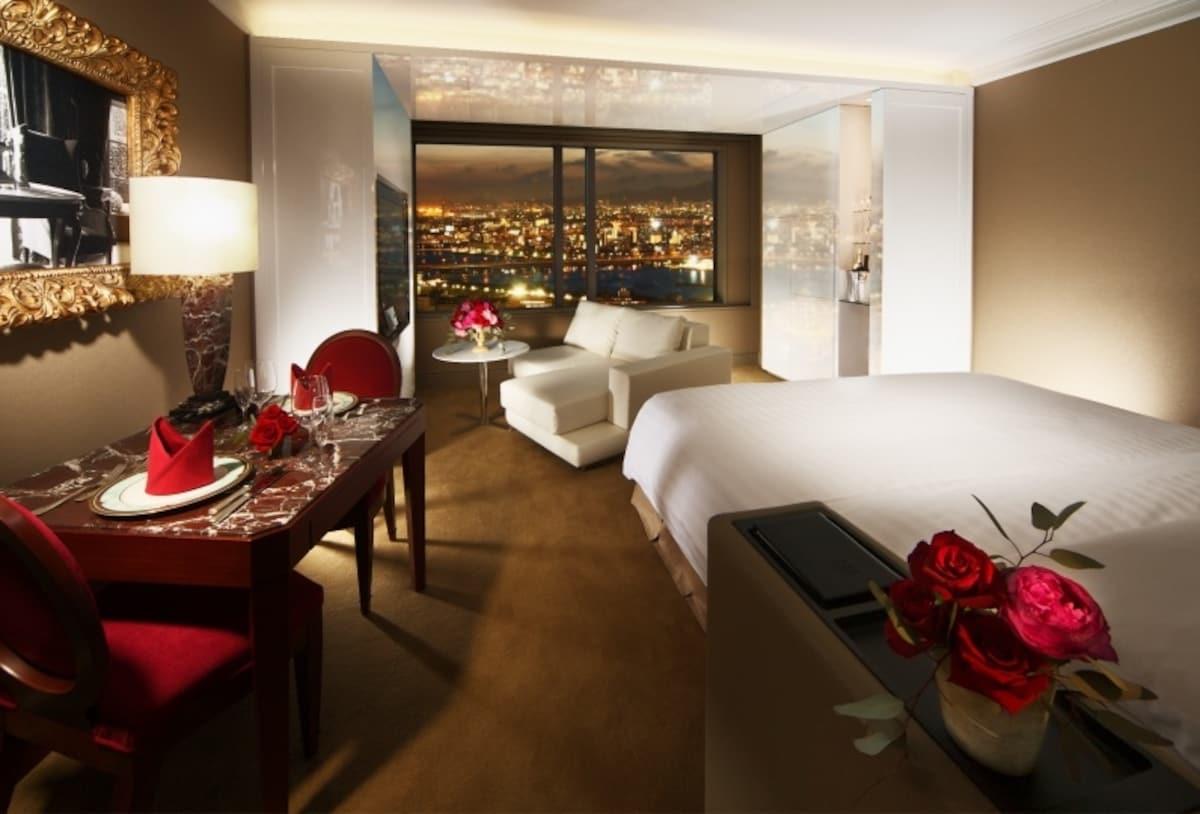 ■ 极致优雅的住宿感动 — 阪急国际饭店